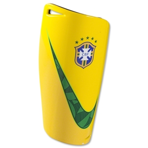 Brazil Mercurial Lite Shinguard