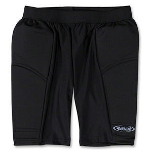 Rinat Padded Compression Shorts Lite (Black)