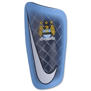 Manchester City Mercurial Lite Shinguard