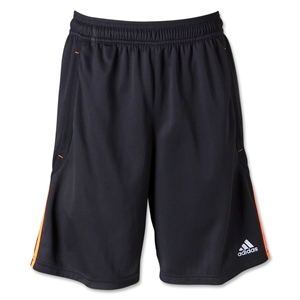 adidas Predator Style Training Short Youth (Blk/Orange)