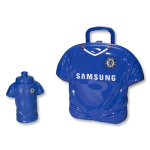Chelsea Lunch Shirtbox