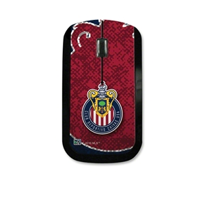 Chivas USA Wireless Mouse