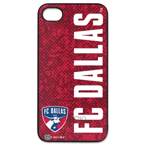 FC Dallas iPhone 4 Case