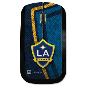LA Galaxy Wireless Mouse