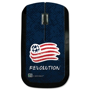 New England Revolution Wireless Mouse