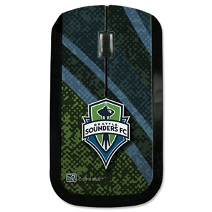 Seattle Sounders Wireless Mouse