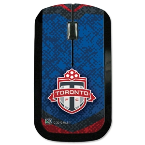 Toronto FC Wireless Mouse