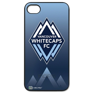 Vancouver Whitecaps. iPhone 4 Case