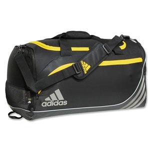 adidas Team Speed Duffle Medium (Blk/Yellow)