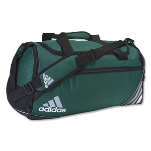 adidas Team Speed Medium Duffel (Dark Green)