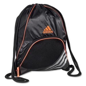 adidas Team Speed Sackpack (Blk/Red)