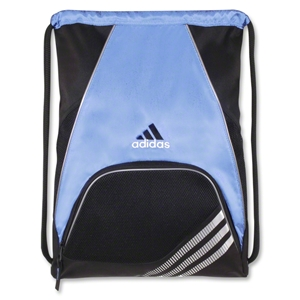 adidas Team Speed Sackpack (Sky)