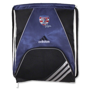 adidas USA Sevens Team Sackpack (Navy)