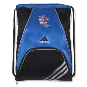 adidas USA Sevens Team Sackpack (Royal)