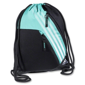 adidas Impact Sackpack (Neon Green)