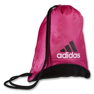 adidas Block Sackpack (Pink)