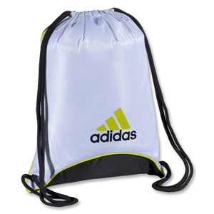 adidas Block Sackpack (White)
