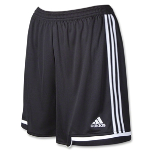 adidas Women's Regista 12 Short (Blk/Wht)