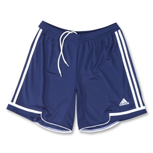 adidas Women's Regista 12 Short (Navy/White)