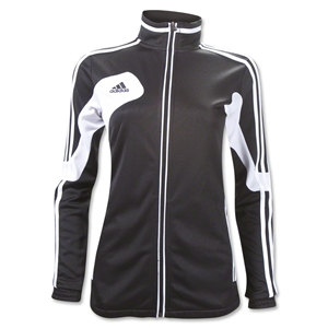 adidas Women's Condivo 12 Training Jacket (Blk/Wht)
