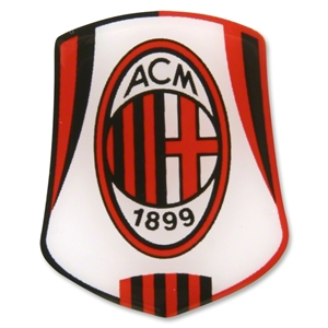 AC Milan Crest Badge