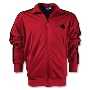 adidas Originals adi Firebird Track Top 2012 (Red/Blk)