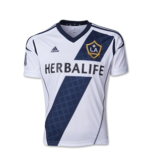Los Angeles Galaxy 2013 Replica Primary Youth Soccer Jersey