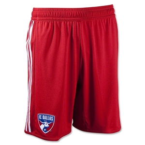 FC Dallas Authentic 2013 Primary Soccer Short