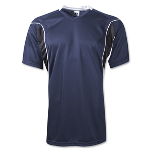 High Five Helix Soccer Jersey (Navy)