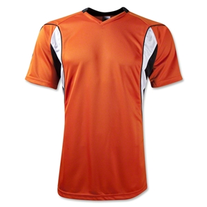 High Five Helix Soccer Jersey (Orange)