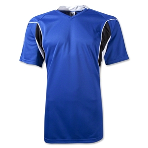 High Five Helix Soccer Jersey (Royal)
