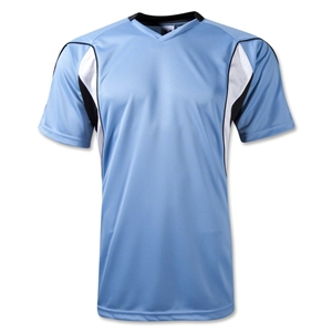 High Five Helix Soccer Jersey (Sky)
