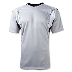 High Five Helix Soccer Jersey (Gray)