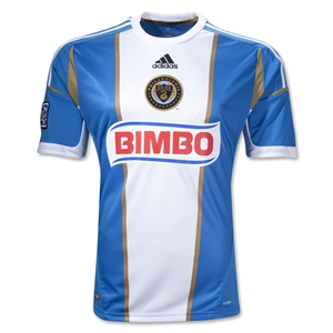 Philadelphia Union 2014 Secondary Replica Soccer Jersey