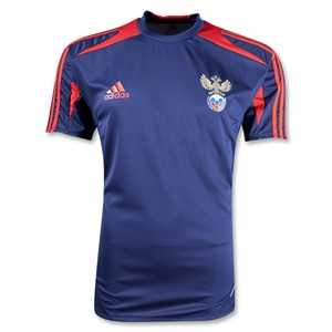 Russia 12/13 Training Jersey