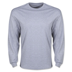 Long Sleeve T-Shirt (Gray)