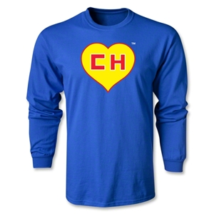 Chapulin LS T-Shirt (Royal)
