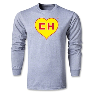 Chapulin LS T-Shirt (Gray)