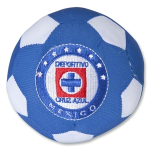 Cruz Azul Soccer Smasher with Sound