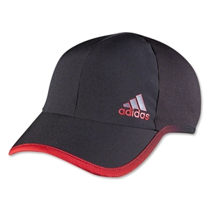 adidas adiZero Crazy Light Cap (Blk/Red)