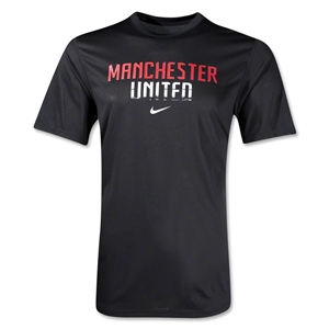 Manchester United Legend T-Shirt