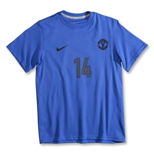 Manchester United Youth Chicharito T-Shirt