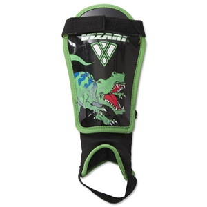 Vizari Dinosaur Shin Guards