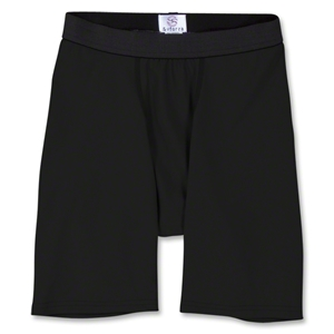 Men's Compression Shorts (Black)
