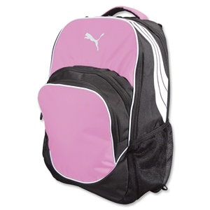 PUMA Teamsport Formation Ball Backpack (Pink)