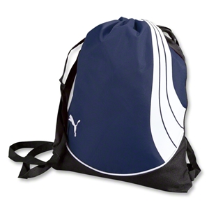 PUMA TeamSport Formation Gymsack (Navy)