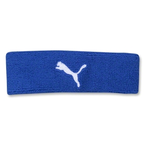 PUMA Team Headband (Royal)