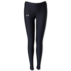 Under Armour Women's Coldgear Compression Tight (Black)