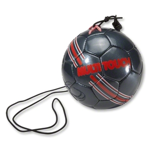Goalkeeper Training Ball (Black)