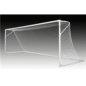 European Deluxe Club Soccer Goal by Kwik Goal